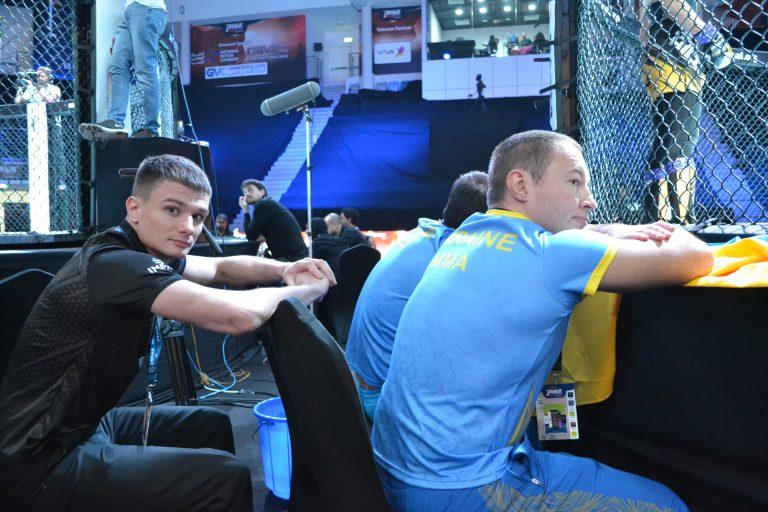 World MMA Championship 2019