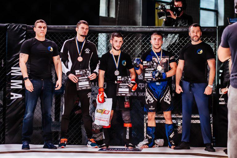 "MMA Club ""Kharkov Top Team"""